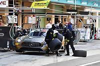 #10 SPS AUTOMOTIVE PERFORMANCE (DEU) MERCEDES AMG GT3 VALENTIN PIERBURG (DEU) CHRISTIAN HOOK (DEU)MANUEL LAUCK (DEU) GT3 AM