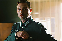 The Pianist (2002)<br /> Thomas Kretschmann<br /> *Filmstill - Editorial Use Only*<br /> CAP/KFS<br /> Image supplied by Capital Pictures