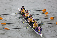 Crew: 126   Minerva Bath Rowing Club   W.MasC.8+<br /> <br /> Veterans' Head of the River Race 2018<br /> <br /> To purchase this photo, or to see pricing information for Prints and Downloads, click the blue 'Add to Cart' button at the top-right of the page.