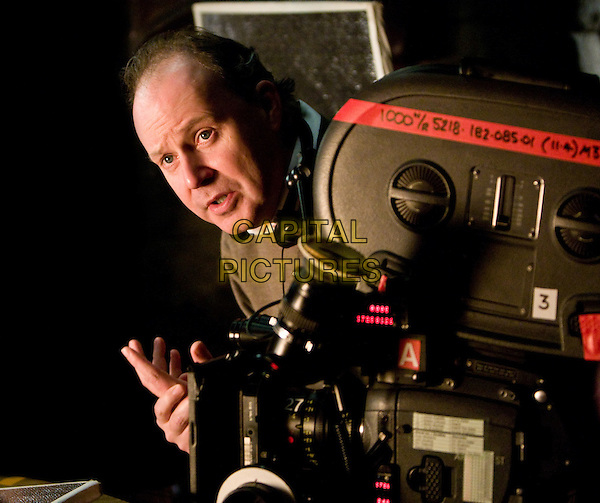 DAVID YATES (DIRECTOR) .on the set of Harry Potter and the Half-Blood Prince.*Filmstill - Editorial Use Only*.CAP/FB.Supplied by Capital Pictures.