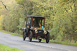 266 VCR266 Berliet 1903 JW206 Mr John Bentley