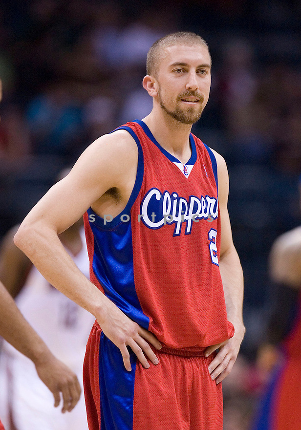 Steve Blake..March 30, 2010 Milwaukee, WI. Bradley Center...Milwaukee Bucks won over Los Angeles Clippers 107-89