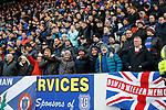 09.12.2018 Dundee v Rangers: