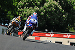 British 125GP Championship : Cadwell Park : 22/23 May 2010