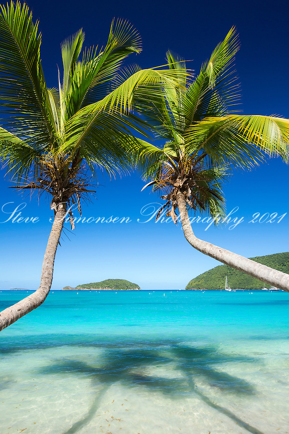 Maho Bay, St. John<br />