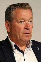 GRONINGEN - Voetbal, Presentatie Julian Chabot,  seizoen 2018-2019, 16-07-2018,  Hans Nijland