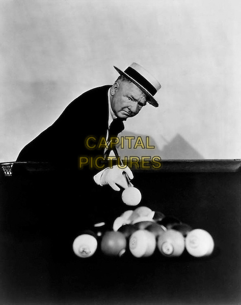 W.C. Fields.*Filmstill - Editorial Use Only*.CAP/PLF.Supplied by Capital Pictures.
