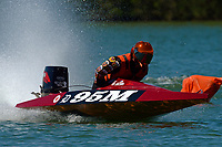 95-M   (Outboard Runabout Marathon)