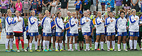 ED Boston Breakers vs Orlando Pride, July 31, 2016