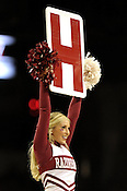 Razorback Cheer Team 2014-2015
