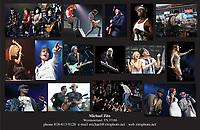 Concert E Card