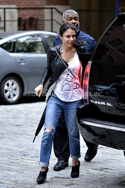 WWW.ACEPIXS.COM<br /> <br /> October 7 2013, New York City<br /> <br /> TV personality Bethenny Frankel picks up her daughter Bryn Hoppy from school on October 7 2013 in New York City<br /> <br /> By Line: Curtis Means/ACE Pictures<br /> <br /> <br /> ACE Pictures, Inc.<br /> tel: 646 769 0430<br /> Email: info@acepixs.com<br /> www.acepixs.com