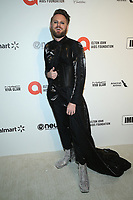 09 February 2020 - West Hollywood, California - Bobby Berk. 28th Annual Elton John Academy Awards Viewing Party held at West Hollywood Park. Photo Credit: FS/AdMedia