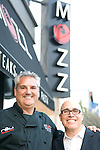 NuLu restaurant is a part of the Mozz Restaurant in Louisville, Ky.