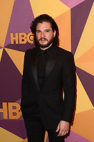 BEVERLY HILLS, CA - JANUARY 7: Kit Harington at the HBO Golden Globes After Party, Beverly Hilton, Beverly Hills, California on January 7, 2018. <br /> CAP/MPI/DE<br /> &copy;DE//MPI/Capital Pictures
