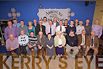 Gone Fishing: Members of the Abbeyfeale Angler's Association held their annual dinner dance last Saturday night in Fr. Casey's GAA Club, Abbeyfeale.