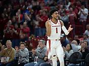 Austin Peay at UA men's basketball 12/3/2019