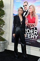 "LOS ANGELES - JUN 10:  Shioli Kutsuna at the ""Murder Mystery"" Premiere at the Village Theater on June 10, 2019 in Westwood, CA"