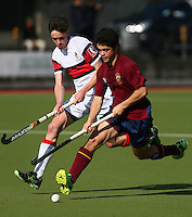 150902 Rankin Cup Hockey - Kings College v Scots College