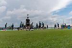 10.01.2019, Trainingsgelaende Randburg Football Club, Johannesburg, RSA, TL Werder Bremen Johannesburg Tag 08<br /> <br /> im Bild / picture shows <br /> <br /> Feature Trainingseinheit in Randburg<br /> <br /> Foto &copy; nordphoto / Kokenge