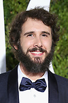 NEW YORK, NY - JUNE 11:  Josh Groban attends the 71st Annual Tony Awards at Radio City Music Hall on June 11, 2017 in New York City.  (Photo by Walter McBride/WireImage)