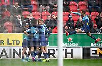 Rotherham United v Wycombe Wanderers - 26.10.2019