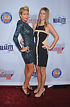 HOLLYWOOD, CA. - October 13: Paris Hilton and Nicky Hilton arrive at the 2009 Fox Reality Channel Really Awards at the Music Box at the Fonda Theatre on October 13, 2009 in Hollywood, California.
