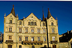 Aile Castle,
