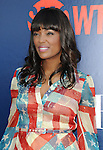 Aisha Tyler arriving at the CBS And CW TCA Summer Party 2014 held at The Pacific Design Center Los Angeles, CA. July 17, 2014.
