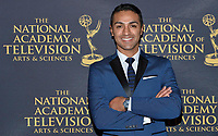 NEW YORK CITY - MAY 8:  Mariano Trujillo attends the Sports Emmy Awards at Jazz at Lincoln Center's Frederick P. Rose Hall in Manhattan on May 08, 2018 in New York City. (Photo by Anthony Behar/FX/PictureGroup)