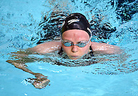 PICTURE BY VAUGHN RIDLEY/SWPIX.COM - Swimming - British International Disability Swimming Championships 2012 - Ponds Forge, Sheffield, England - 08/04/12 - Susannah Rodgers competes in the Women's MC 400m Freestyle Heats.