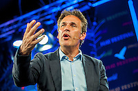 Wednesday  01 June 2016<br /> Pictured: Richard Susskind<br /> Re: The 2016 Hay festival take place at Hay on Wye, Powys, Wales