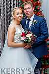 Casey/Oliver wedding in the Ballyroe Heights Hotel on Friday November 22nd.