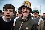 05/06/2015 Courteeners Heaton Park