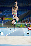 Rio Paralympic Games 2016, Athletics Day One
