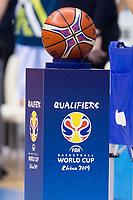 FIBA European Qualifiers to World Cup 2019 between Spain and Slovenia at Coliseum Burgos in Madrid, Spain. November 26, 2017. (ALTERPHOTOS/Borja B.Hojas) /NortePhoto NORTEPHOTOMEXICO