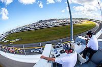 Daytona 500, NASCAR Sprint Cup Series, Daytona International Speedway, Daytona Beach, FL