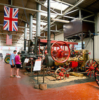 Great Britain, England, Channel Islands, Jersey, Trinity: The Pallot Steam, Motor & General Museum | Grossbritannien, England, Kanalinseln, Jersey, Trinity: The Pallot Steam, Motor & General Museum