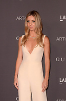 LOS ANGELES, CA - NOVEMBER 04: Annabelle Wallis at the 2017 LACMA Art + Film Gala Honoring Mark Bradford And George Lucas at LACMA on November 4, 2017 in Los Angeles, California. Credit: David Edwards/MediaPunch /NortePhoto.com