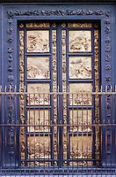 Doors of Paradise