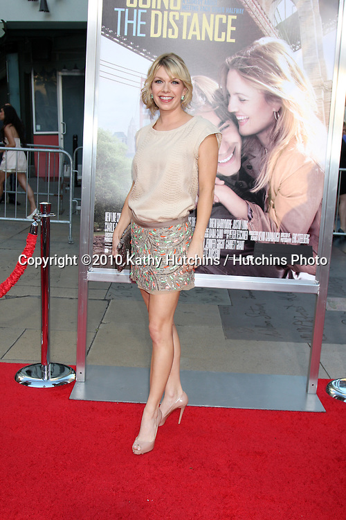 """LOS ANGELES - AUG 23:  Mary Elizabeth Ellis  arrives at the """"Going the Distance"""" Los Angeles Premiere at Grauman's Chinese Theater on August 23, 2010 in Los Angeles, CA"""