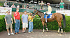 Southern Rainbow winning at Delaware Park on 5/30/12