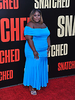 www.acepixs.com<br /> <br /> May 10 2017, LA<br /> <br /> Raven Goodwin arriving at the premiere of 'Snatched' at the Regency Village Theatre on May 10, 2017 in Westwood, California<br /> <br /> By Line: Peter West/ACE Pictures<br /> <br /> <br /> ACE Pictures Inc<br /> Tel: 6467670430<br /> Email: info@acepixs.com<br /> www.acepixs.com