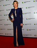 CBS Evening News anchor Norah O'Donnell arrives for the formal Artist's Dinner honoring the recipients of the 42nd Annual Kennedy Center Honors at the United States Department of State in Washington, D.C. on Saturday, December 7, 2019. The 2019 honorees are: Earth, Wind & Fire, Sally Field, Linda Ronstadt, Sesame Street, and Michael Tilson Thomas.<br /> Credit: Ron Sachs / Pool via CNP