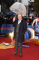 "Jim Broadbent arriving for the ""Paddington"" world premiere at the Odeon Leicester Square, London. 23/11/2014 Picture by: Steve Vas / Featureflash"