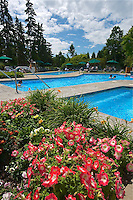 CA- Fairmont Le Manoir Richelieu Pool & Spa, Charlevoix Quebec CA 7 14