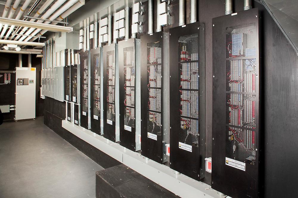 Large Equipment Panels