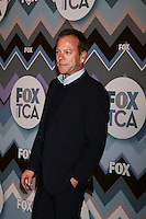 LOS ANGELES - JAN 8:  Kiefer Sutherland attends the FOX TV 2013 TCA Winter Press Tour at Langham Huntington Hotel on January 8, 2013 in Pasadena, CA