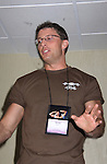 Scott - Mr. Romance contestant at Romantic Times Booklovers Annual Convention 2011 - The Book Industry Event of the Year - April 6th to April 10th at the Westin Bonaventure, Los Angeles, California for readers, authors, booksellers, publishers, editors, agents and tomorrow's novelists - the aspiring writers. (Photo by Sue Coflin/Max Photos)