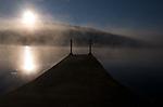 Lake Tennanah Roscoe ny
